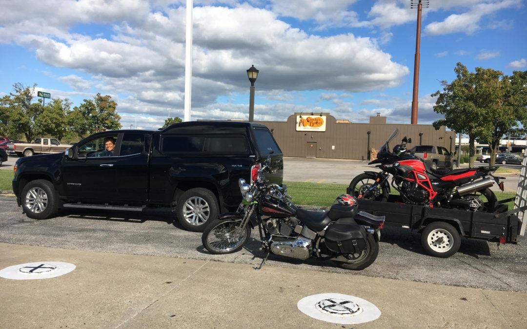 Part 1 Birthday Adventure – Texas Bound