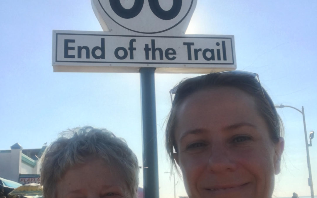 RT66 Part 5 – L.A. Women