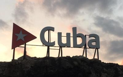 Cuban Adventure Day 1