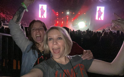 Slayer, King Diamond, and Motley……Hell Yeah!!!